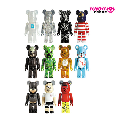 BEARBRICK 31 SERIES (단품)