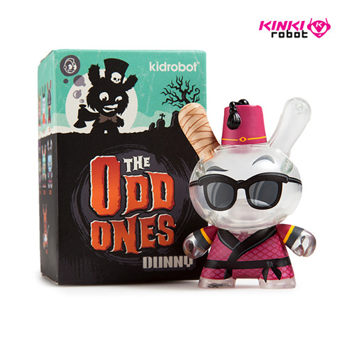 THE ODD ONES DUNNY MINI SERIES BY SCOTT TOLLESON (단품)