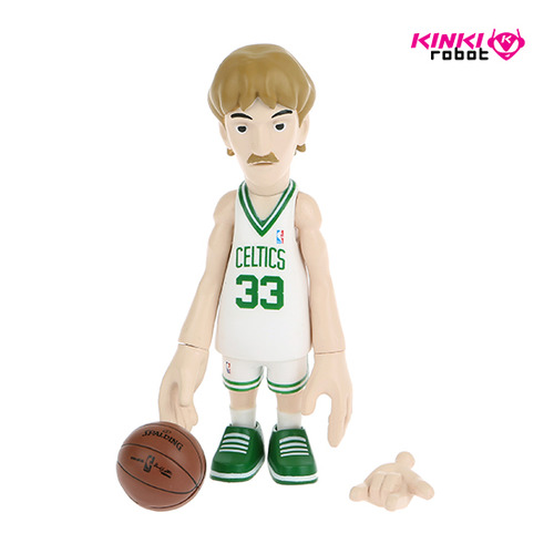 NBA LEGEND FIGURE_LARRY BIRD