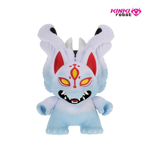 "8""DUNNY KYUUBI BY CONDIE BOLTON"