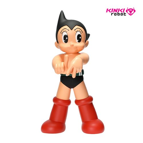 ASTRO BOY LA COLOR EDITION