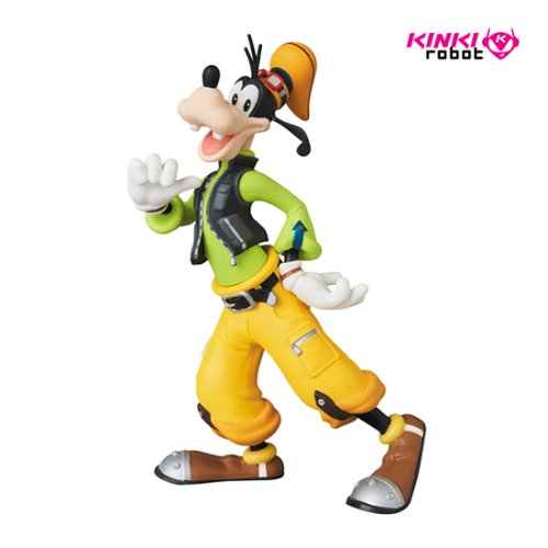 UDF KINGDOM HEARTS GOOFY