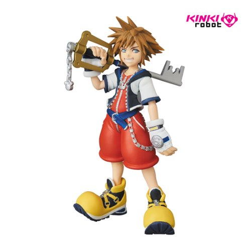 UDF KINGDOM HEARTS SORA