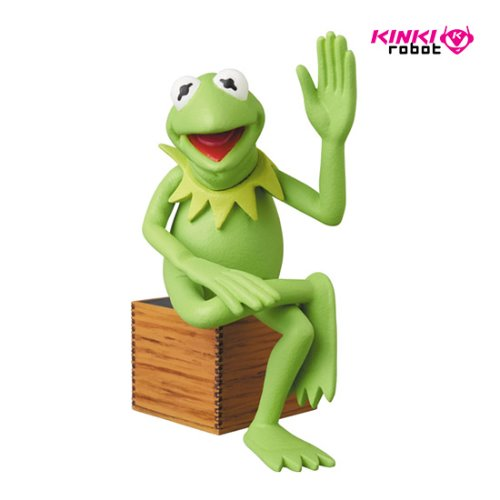 UDF DISNEY S8_KERMIT THE FROG