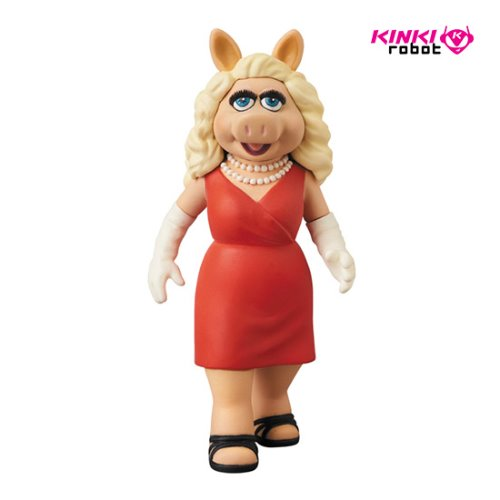 UDF DISNEY S8_MISS PIGGY