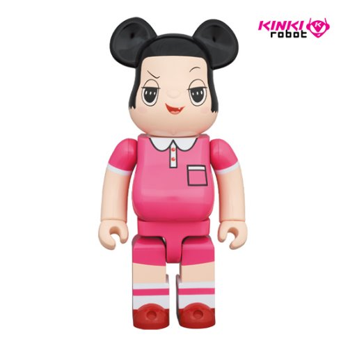 400%BEARBRICK CHICO CHAN (프리오더)