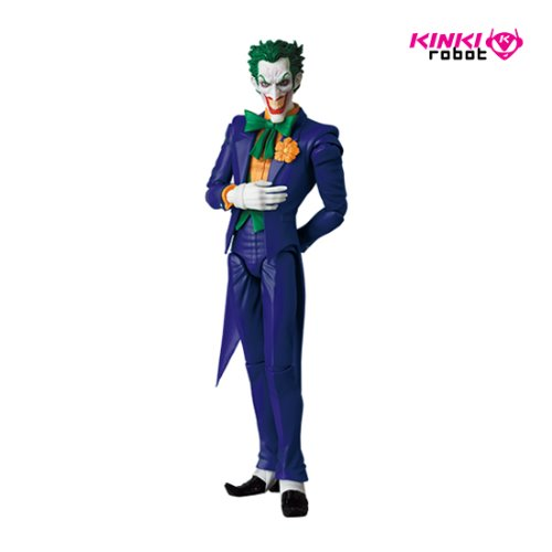 MAFEX THE JOKER HUSH (프리오더)
