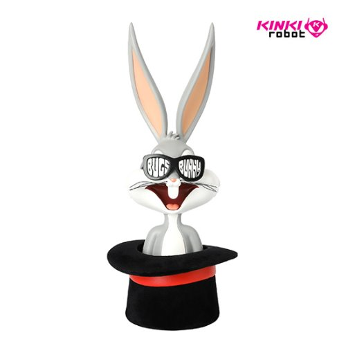 Looney Tunes - Bugs Bunny Tophat Bust