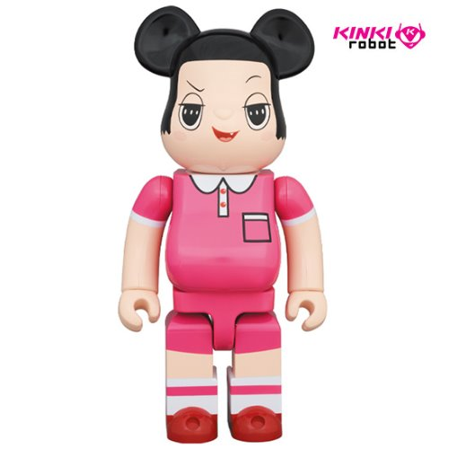400%BEARBRICK CHICO CHAN