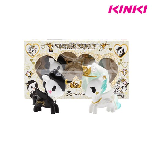 UNICORNO ROMEO AND JULIET 2PACK