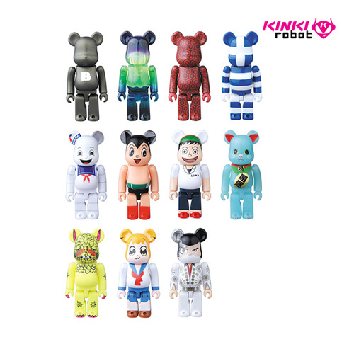 BEARBRICK 33 SERIES (단품)