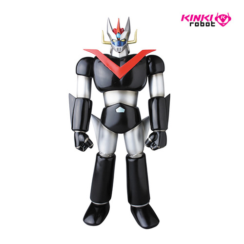SOFUBI Great Mazinger