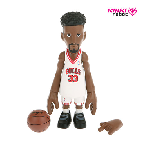 NBA LEGEND FIGURE_SCOTTIE PIPPEN