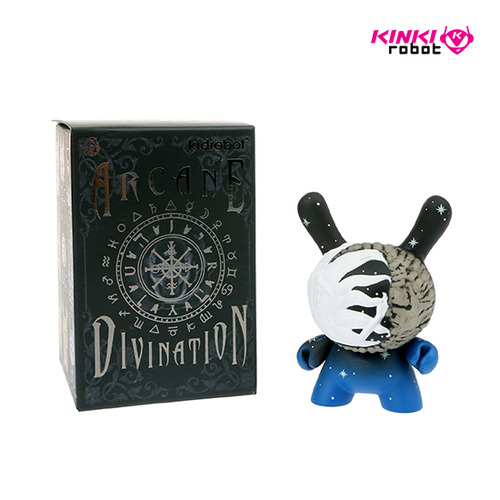 DUNNY ARCANE DIVINATION SERIES (단품)