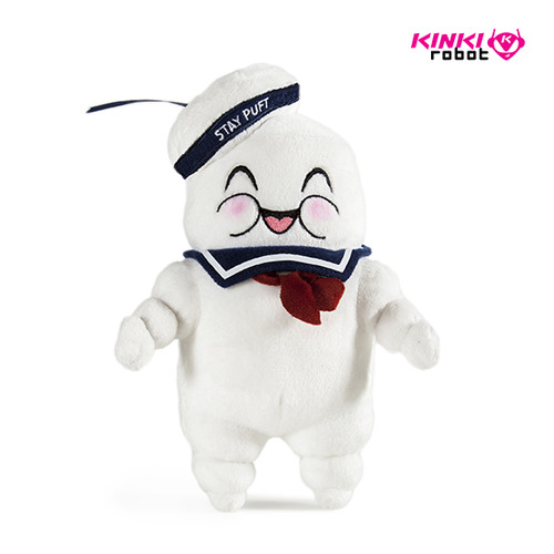 GHOSTBUSTERS PHUNNY PLUSH STAY PUFT