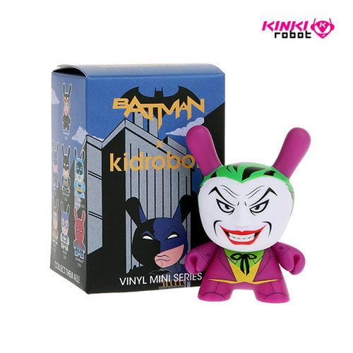 BATMAN DUNNY MINI SERIES (단품)