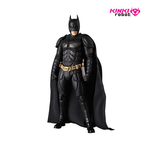 MAFEX BATMAN VER 3.0(프리오더)
