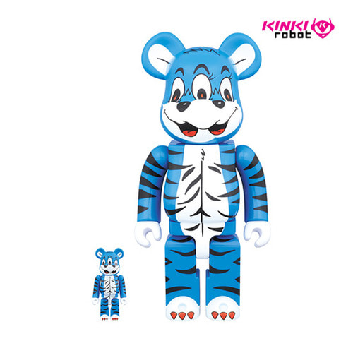 400%+100%BEARBRICK KIDILL BEAR (프리오더)
