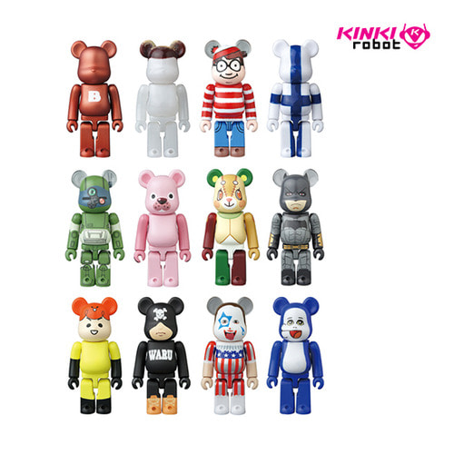 BEARBRICK 35 SERIES (홀케이스)
