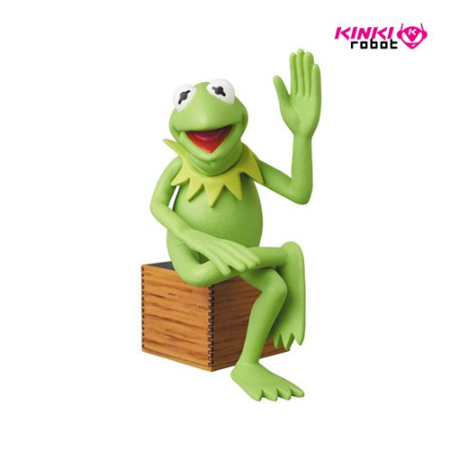 UDF DISNEY S8_KERMIT THE FROG(프리오더)