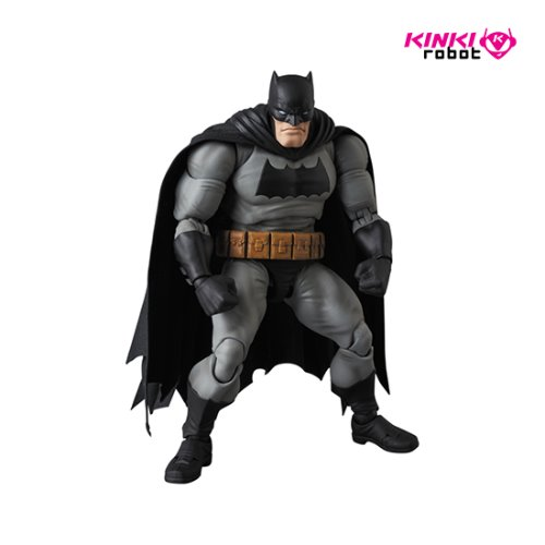 MAFEX BATMAN THE DARK KNIGHT RETURNS (프리오더)