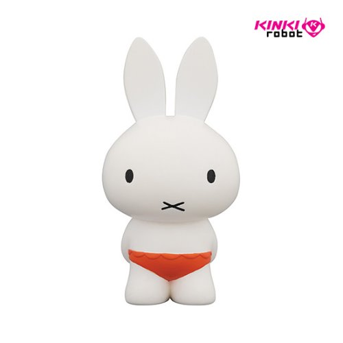 UDF DICK BRUNA S3 MIFFY PLAYING IN WATER (프리오더)