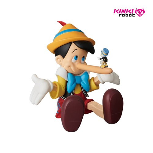 UDF PINOCCHIO (LONG NOSE VER.)(프리오더)
