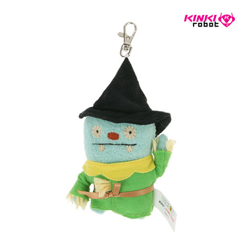 CLIP ON_WIZARD OF OZ SCARECROW JEERO