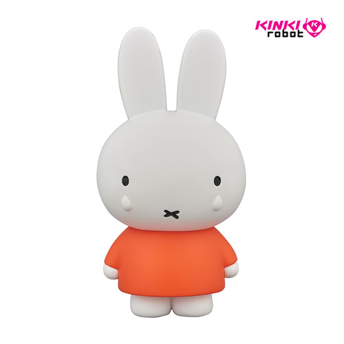 UDF DICK BRUNA SERIES1 CRYING MIFFY