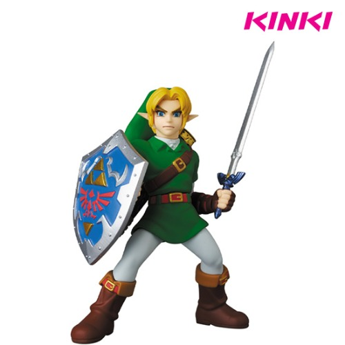 UDF LINK OCARINA OF TIME