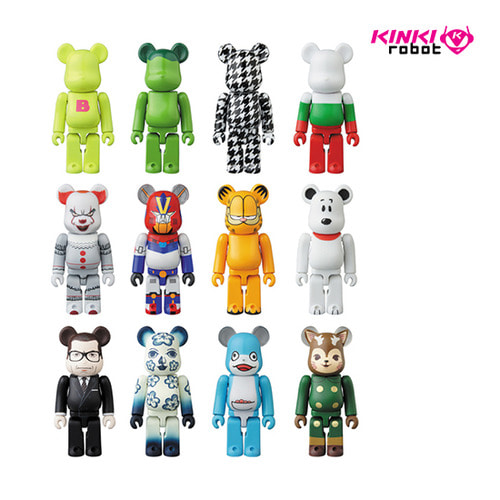 BEARBRICK 36 SERIES (단품)
