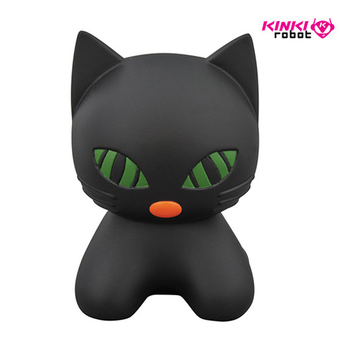 UDF DICK BRUNA #2 Black Cat