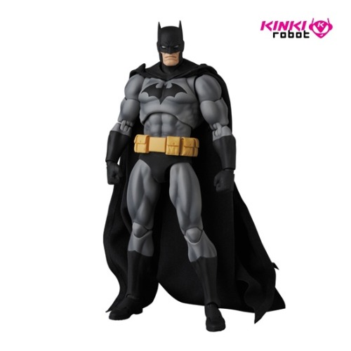 MAFEX BATMAN (HUSH BLACK VER) (프리오더)