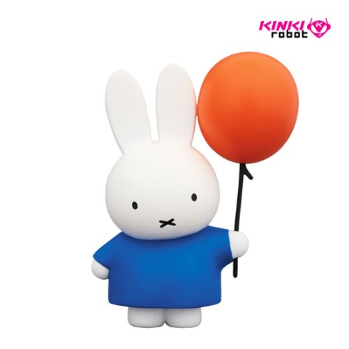 UDF DICK BRUNA S3 MIFFY WITH A BALLOON