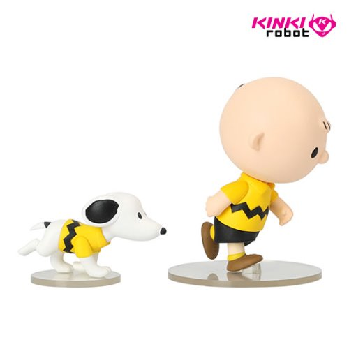 UDF PEANUTS SERIES 11 CHARLIE BROWN & SNOOPY