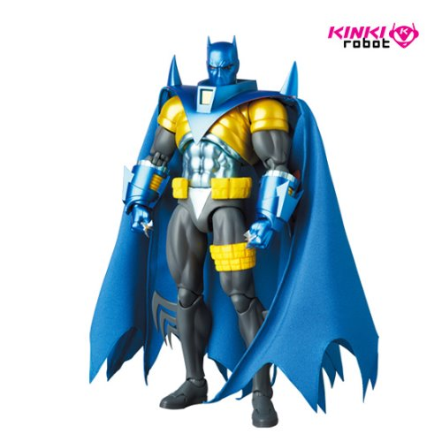 MAFEX KNIGHTFALL BATMAN (프리오더)